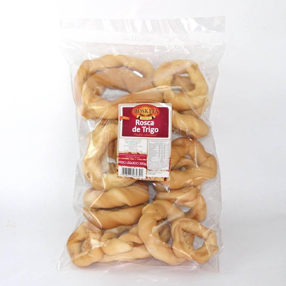 Rosca de Trigo 200g